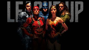 Video ecco il trailer dell'edizione home video di justice league, svelati i contenuti speciali