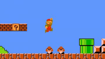 Video super mario bros: nuova speedrun batte il record mondiale di 66 millisecondi
