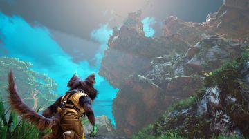 Video biomutant: esplorazione, combattimento e mech nel nuovo gameplay trailer