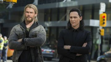 Video il trailer dell'edizione home video di thor: ragnarok, una sequenza con... yondu