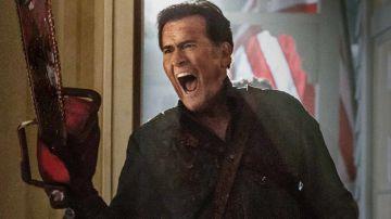 Video ash vs evil dead, ecco un nuovo sneak peek dell'attesissima terza stagione