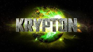 Video nel nuovo trailer di krypton, superman è il più grande eroe dell'universo!