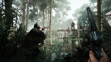 Video hunt showdown: il nuovo fps di crytek disponibile in accesso anticipato su steam