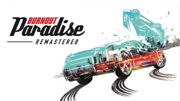 Video burnout paradise remastered a confronto con l'edizione originale in un video