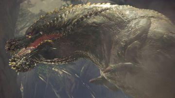 Video monster hunter world: il nuovo aggiornamento con deviljho arriva la prossima settimana