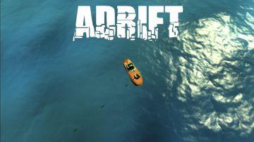 Video nel trailer di adrift, shailene woodley e sam claflin lottano per sopravvivere!