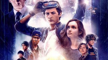 Video ready player one: online il trailer finale con gli elogi della critica americana