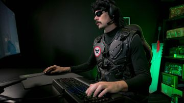 Video fortnite: dr. disrespect vince e stupisce con una strategia che ha dell'incredibile
