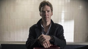Video magistrale benedict cumberbatch! eccolo in un video nei panni di patrick melrose!