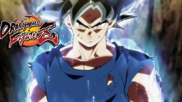 Video dragon ball fighterz: vediamo la mod di goku ultra istinto in azione