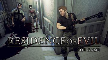 Video annunciato residence of evil, gioco gratis per pc ispirato al primo resident evil