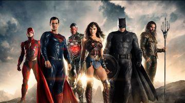 Video justice league è il film dc che ha incassato di meno, nuova scena tagliata