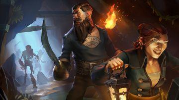 Video sea of thieves: due ore di gameplay del nuovo gioco rare