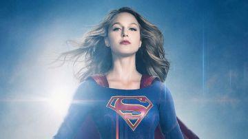 Video al suo ritorno su the cw, supergirl dovrà fare i conti con una nuova nemica