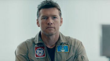Video the titan, sam worthington ultima speranza dell'umanità nel trailer del film netflix