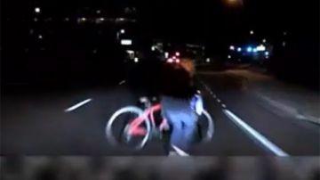 Video incidente uber, la polizia rilascia il video dell'impatto fatale