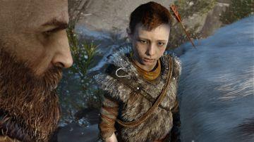 Video god of war: il nuovo filmato è incentrato sull'evoluzione di kratos