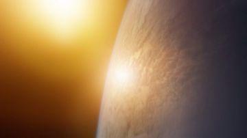 Video ecco il primo video in 3d vr girato nello spazio che mostra la terra dall'iss