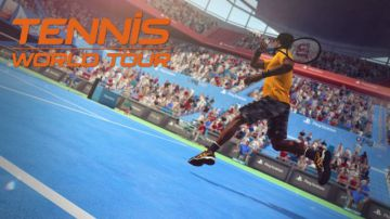Video tennis world tour: nuovo trailer dedicato alla modalità carriera