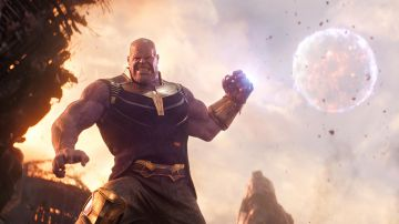 Video due nuovi spot tv pieni di sequenze inedite per avengers: infinity war