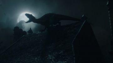 Video azione a non finire nel nuovo full trailer ufficiale di jurassic world: il regno distrutto
