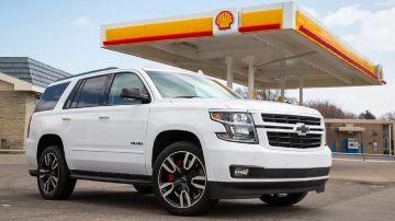 Video pagare il carburante senza scendere dalla macchina? alcune chevrolet lo faranno presto