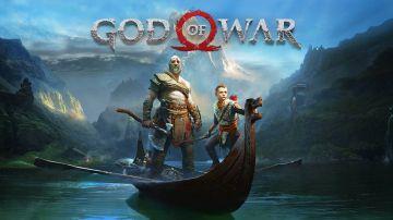 Video god of war: photo mode in azione, prototipo del 2015 e nuovo trailer con i riconoscimenti
