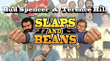 Video bud spencer & terence hill slaps and beans: la versione finale debutta oggi su steam
