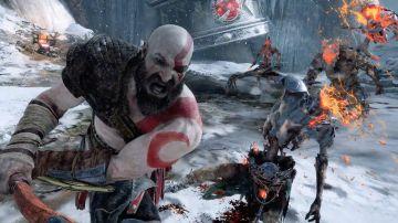 Video god of war: alcuni consigli sui combattimenti da cory barlog e sony santa monica