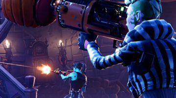 Video fortnite: un glitch permette di sfruttare immediatamente bende e pozioni scudo