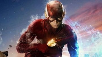 Video una nuova preview e un nuovo poster per the flash svelano il ritorno di un personaggio