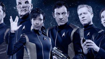 Video star trek discovery: la produzione della seconda stagione ha inizio nel nuovo teaser
