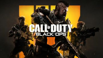 Video call of duty black ops 4: battle royale, zombie, multiplayer, tutte le novità