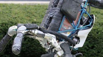 Video da nvidia il chip che permetterà ai robot di emulare i movimenti degli umani osservandoli