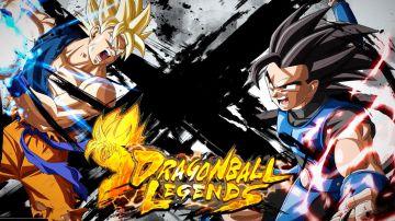Video dragon ball legends è ora disponibile su android, a giugno arriverà su iphone e ipad
