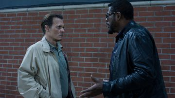 Video city of lies: johnny depp e forest whitaker nel primo trailer ufficiale