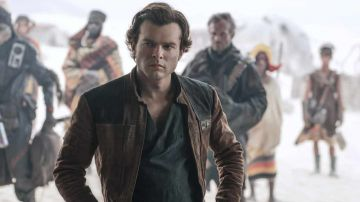 Video solo: a star wars story: le cause del licenziamento di phil lord e chris miller