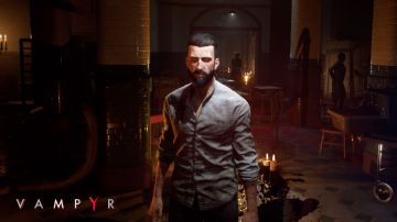 Video vampyr: gli sviluppatori mostrano 50 minuti di gameplay