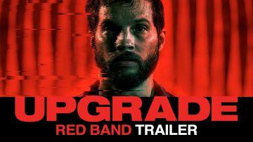 Video upgrade: ecco il nuovo, spettacolare e violentissimo trailer del nuovo thriller r-band