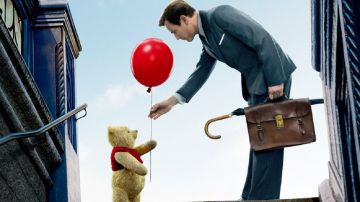 Video ritorno al bosco dei 100 acri, ewan mcgregor e winnie the pooh nel nuovo trailer ufficiale