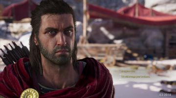 Video assassin's creed odyssey: dopo l'egitto, è tempo di esplorare l'antica grecia (video anteprima e3 2018)