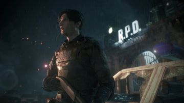Video resident evil 2 remake: capcom terrorizza l'e3 di los angeles (video anteprima)