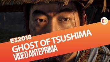 Video ghost of tsushima: video anteprima del nuovo gioco degli autori di infamous