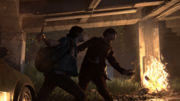 Video the last of us 2: video anteprima del nuovo gioco naughty dog per playstation 4