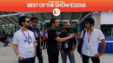 Video e3 2018 best of the show: i migliori giochi della fiera e saluti finali