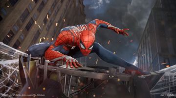 Video spider-man: un nuovo video mostra la mappa del gioco (e l'avengers tower)