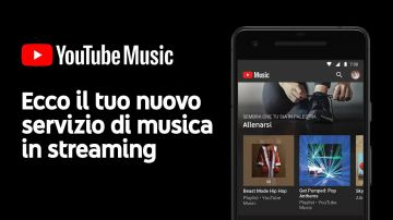 Video youtube music e premium disponibili in italia: prezzo e offerta