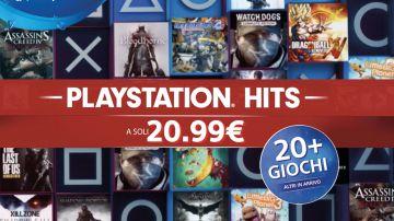 Video sony annuncia la collana playstation hits, i migliori giochi ps4 a prezzo speciale