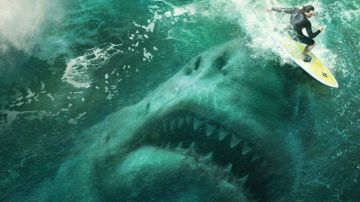 Video shark: il primo squalo, online il poster e il trailer ufficiali!