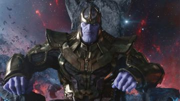 Video avengers: infinity war: guardate quattro bellissimi video sulla cgi per thanos